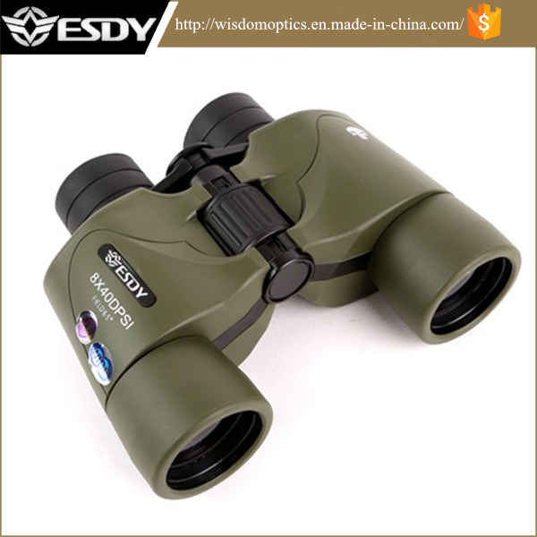 8X40 Hunting Waterproof Binocular for Travel and Sports