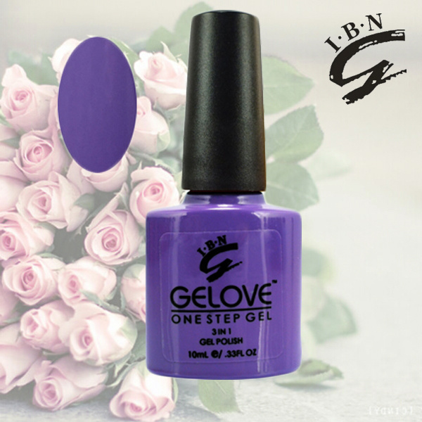 Ibn Top Selling Color Beauty One Step UV Gel