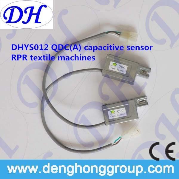 Rpr Texturing Machine Textile Sensor