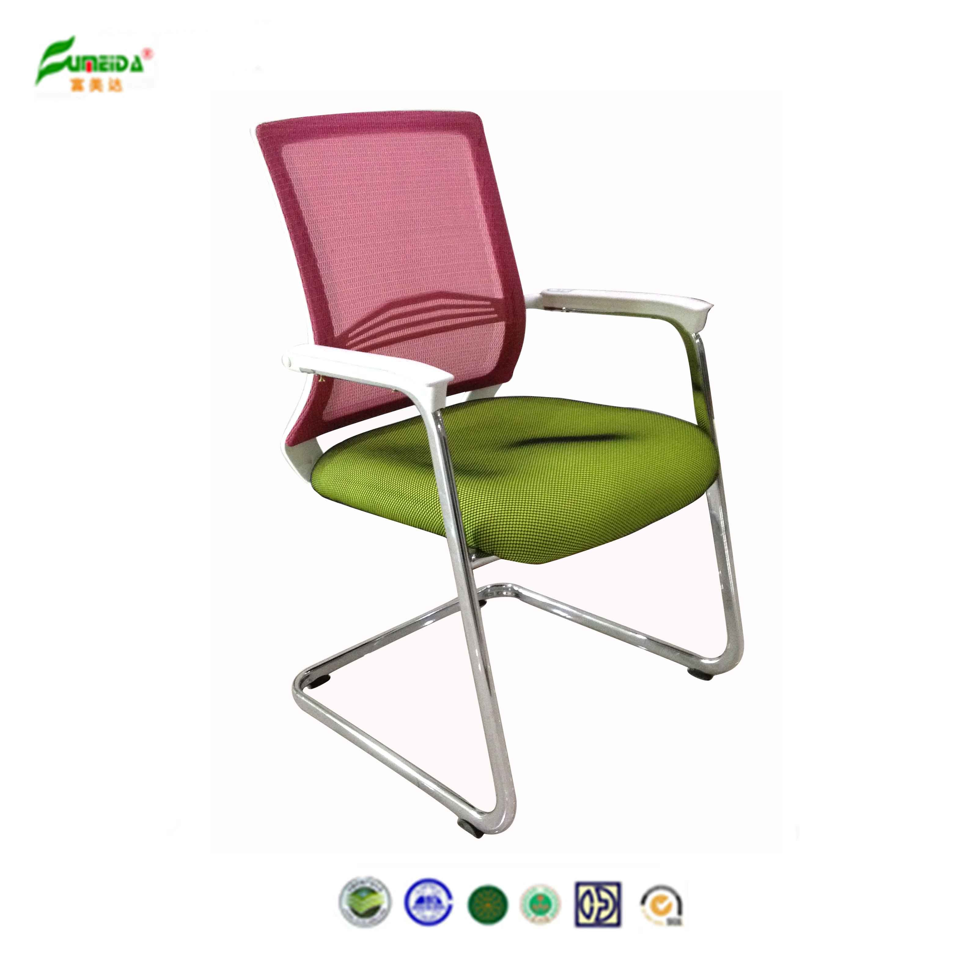 New Staff Chair, Office Furniture, Ergonomic Mesh Office Chair