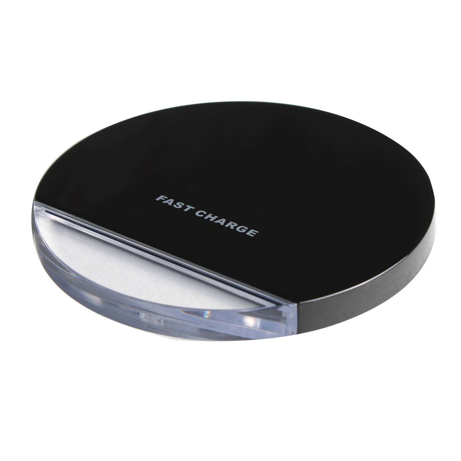Private Model Fast Wireless Charge with Generalplus Solution for Smart Phone Outpout 10W No Heat