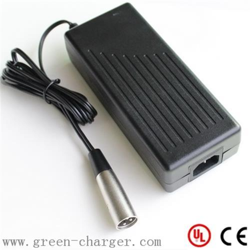 36V 2A Lead-Acid Car Battery Charger