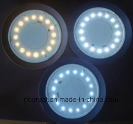 LED Wall-Mountable Solar Garden Light