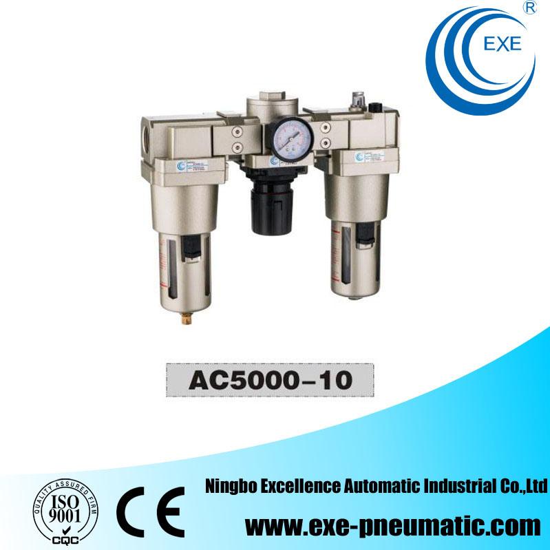 AC Series Air Source Treatment