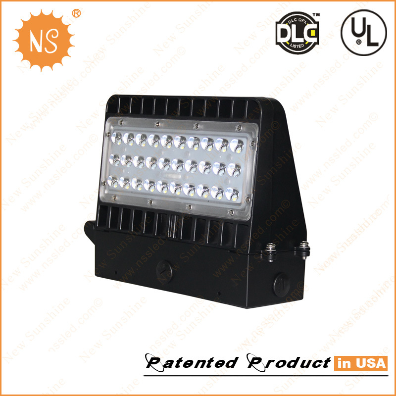 IP65 5 Years Warranty LED Wall Pack Light