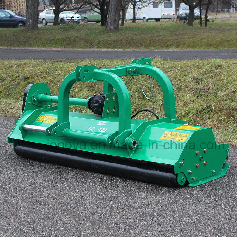 Heavy Duty Mulcher Tractor 3-Point AG with Ce
