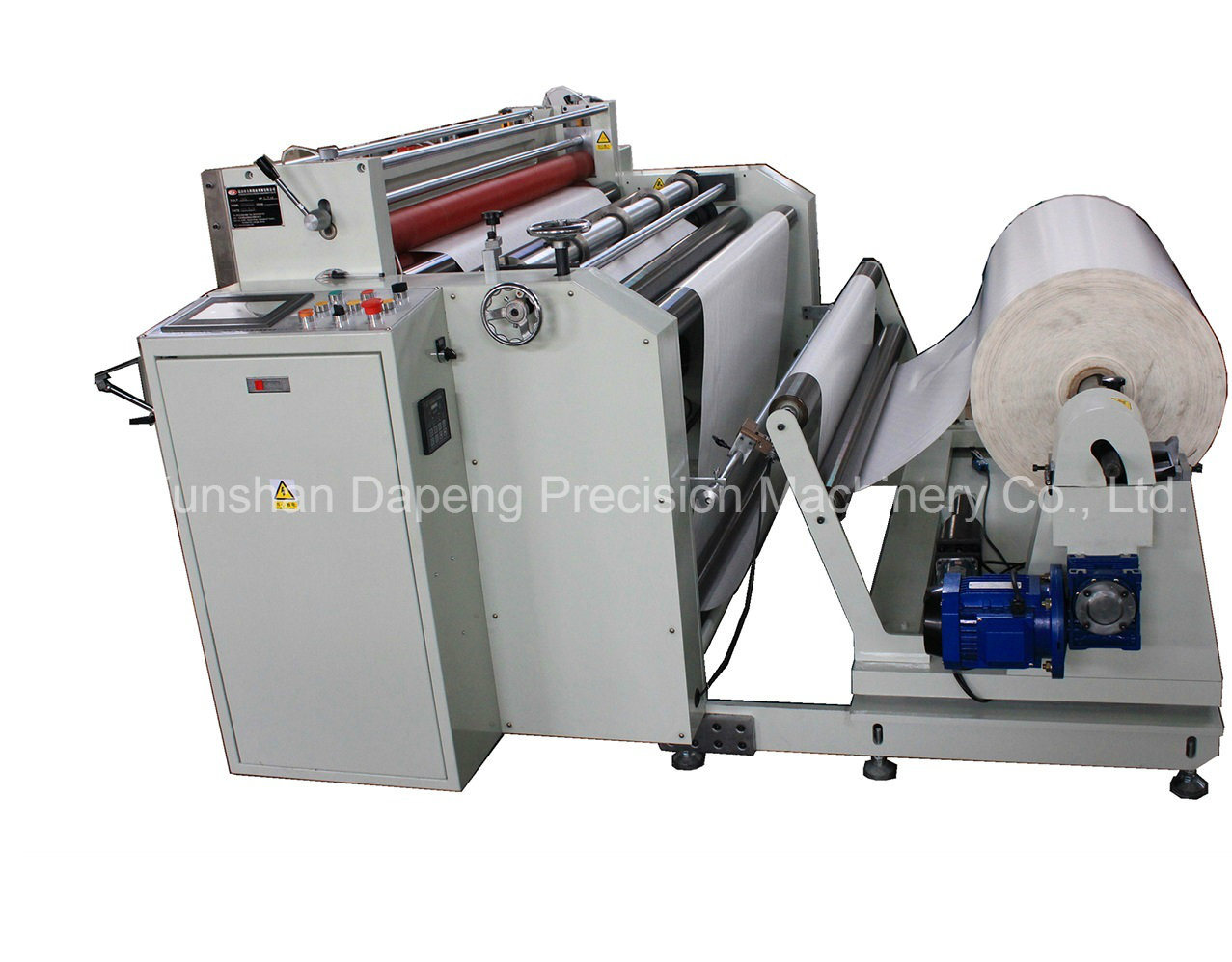 55 Inch Blade Paper Cross Cutting Machine