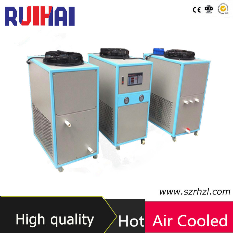 1 to 20 Tons Best Selling Air Cooled Water Chiller