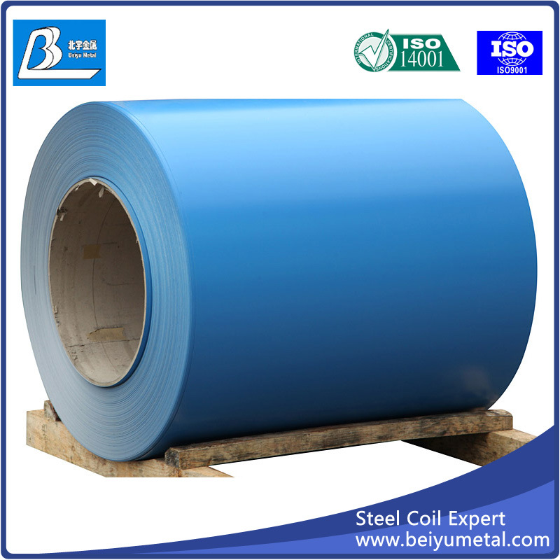 Prepainted Steel Color Coated Sheet PPGI PPGL Coils