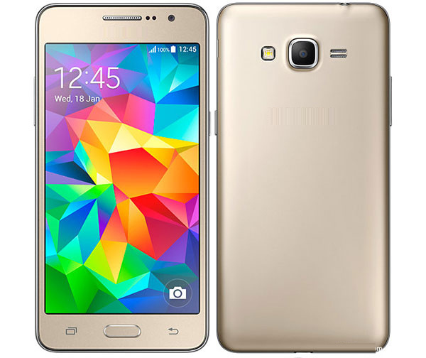 Unlocked Original for Samsung Galaxi Prime G530 Dual SIM Cell Phone