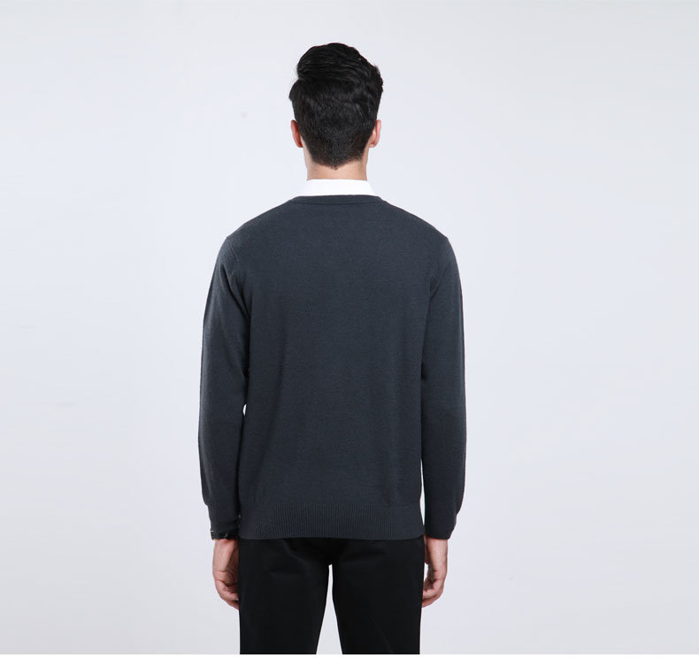 Yak Pullover V Neck Garment/Cashmere Knitwear/ Yak Clothing/Sweater