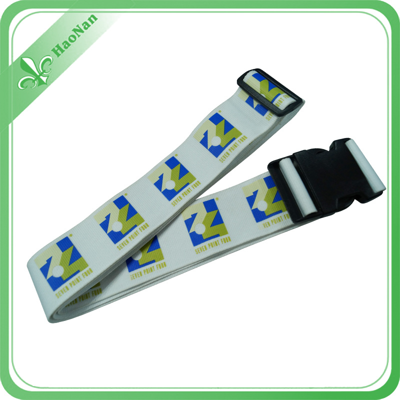 Wholesale Luggage Scale Belt with PP Material