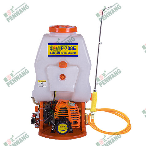 Sprayers / Knapsack Sprayers / Knapsack Power Sprayers (F-708E)