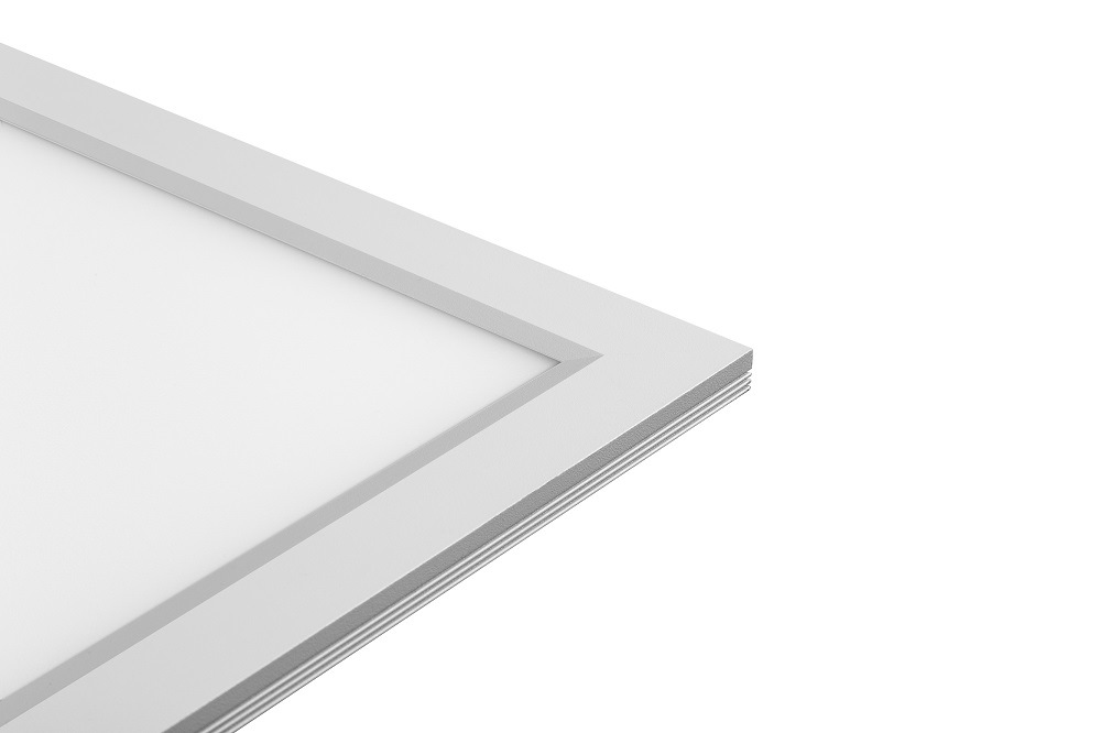 5 Years Warranty Ceiling/Recessed/Hanging 0-10V Dimming SMD 2835 40W 2X2FT Square LED Panel Light Lighting with Ce RoHS ERP UL Dlc4.0