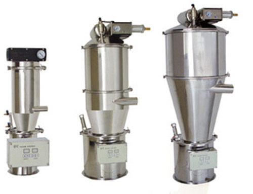 Qvc Series Pneunatic Vacuum Conveyer