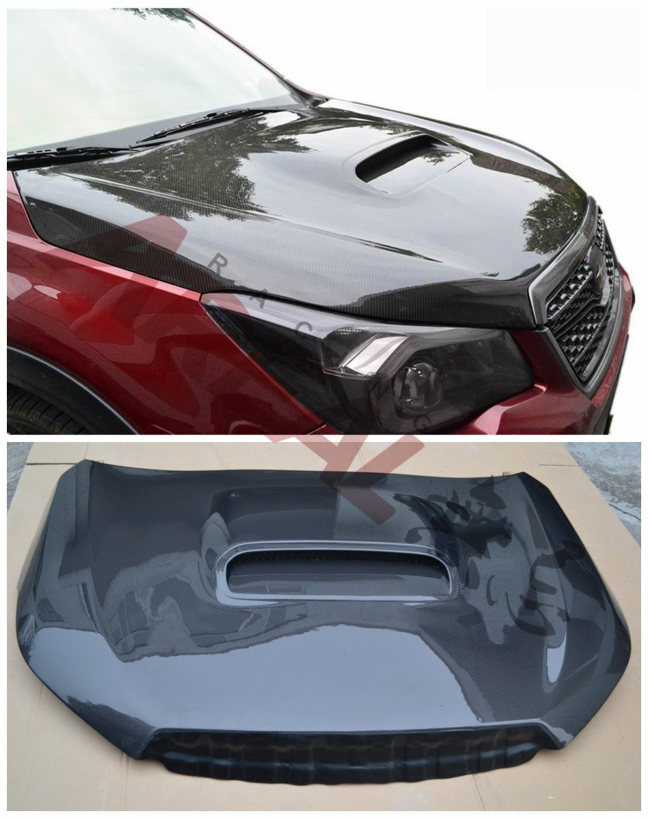 china sti subaru forester 2015 carbon fiber hood bonnet china carbon fiber hood carbon fiber. Black Bedroom Furniture Sets. Home Design Ideas