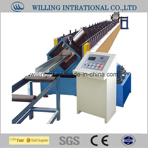 C Purlin Machine Building Material Manufacturer in Hangzhou