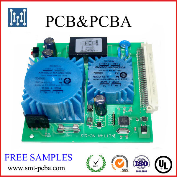 OEM/ODM Electronic PCB Circuit Assembly