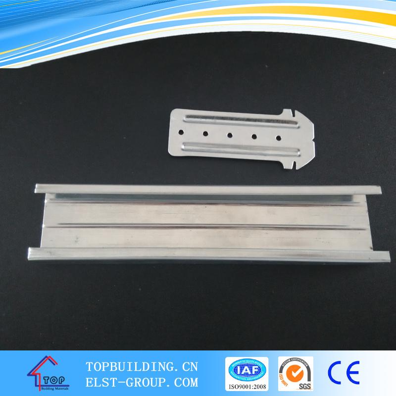45# Metal Ceiling System /C Stud 45*25*0.5mm