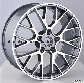 20 Inch Alloy Wheel with 5X112/114.3/127/130
