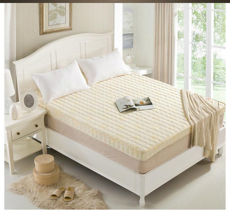 China Medium Firm and Soft Comfort Memory Foam Mattress