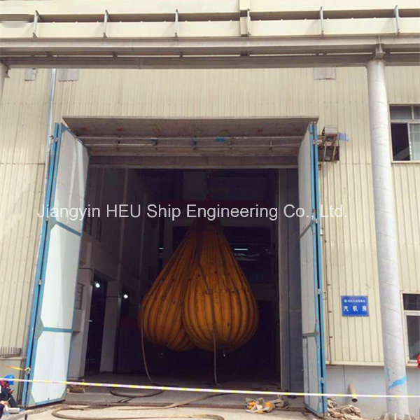 Factory Crane Load Test Water Weight Bag