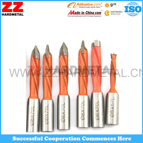 Tungsten Carbide Woodworking Reversible Knives Planer Blades