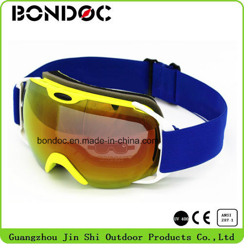 Extra-Large Spherical Ski Goggles (JS-6004)