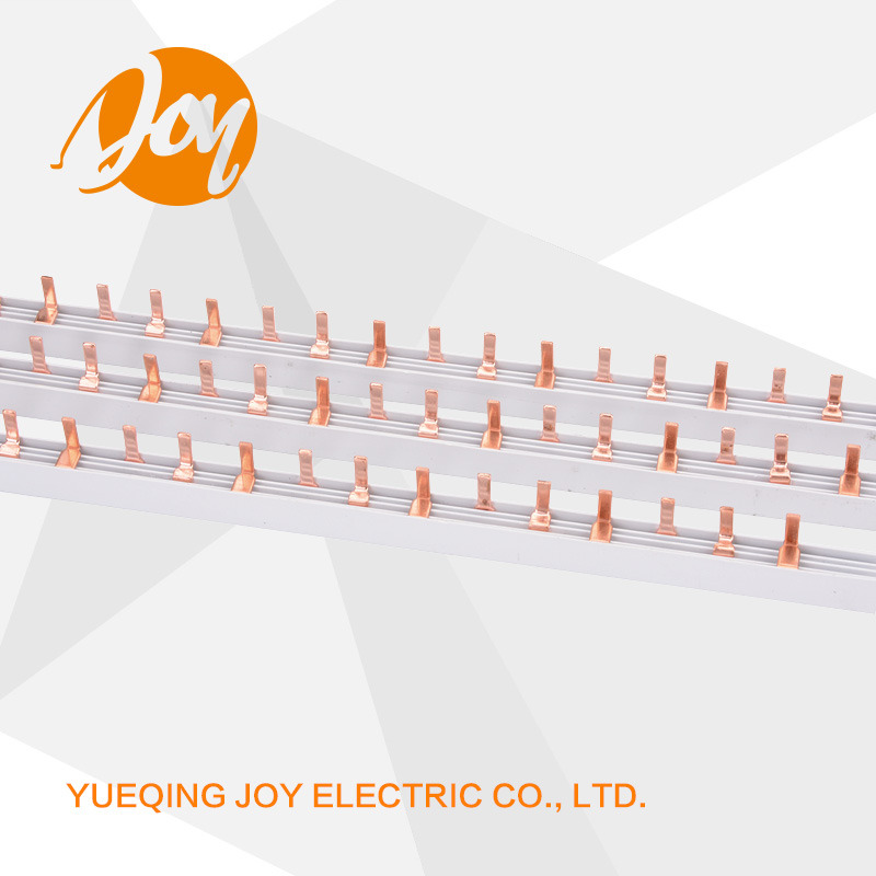 High Quality Pin/U Type Electrical Copper Busbar