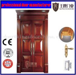 Wooden Entry Door Design