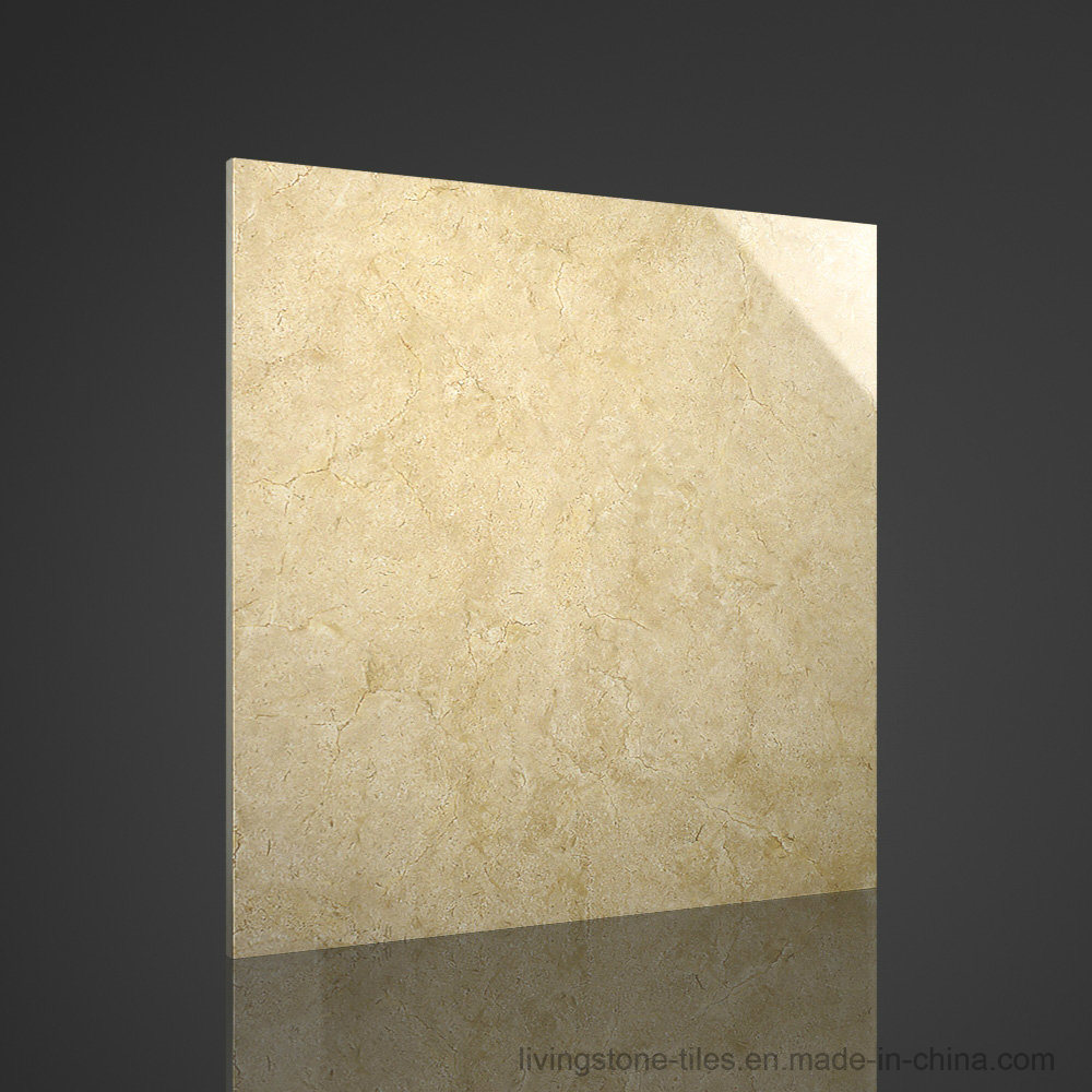 24X24 Glazed Polished Porcelain Floor Tile for 4s Shop