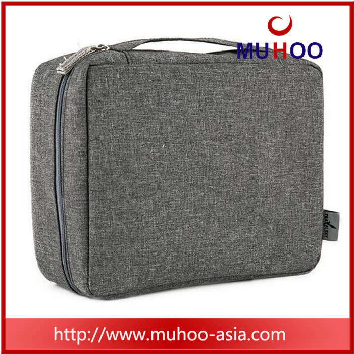 Travel Collection Organizer Bag Beauty Cosmetic Bag for Traveling