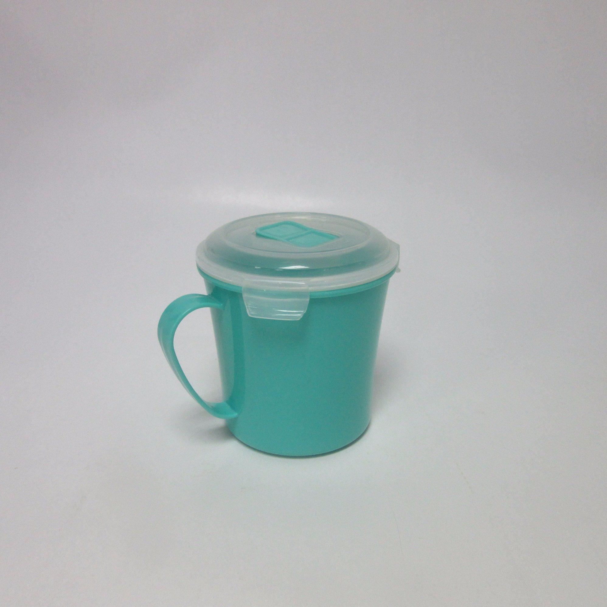 PP Noodle Container Plastic Storage