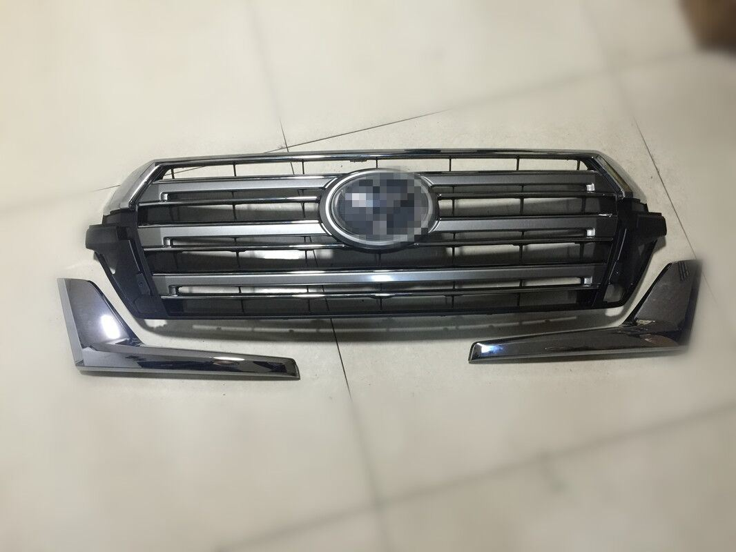 Car Grille for 2016 Land Cruiser
