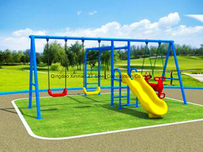 Stainless Customized Sports Goods in Outdoor Fitness Equipment