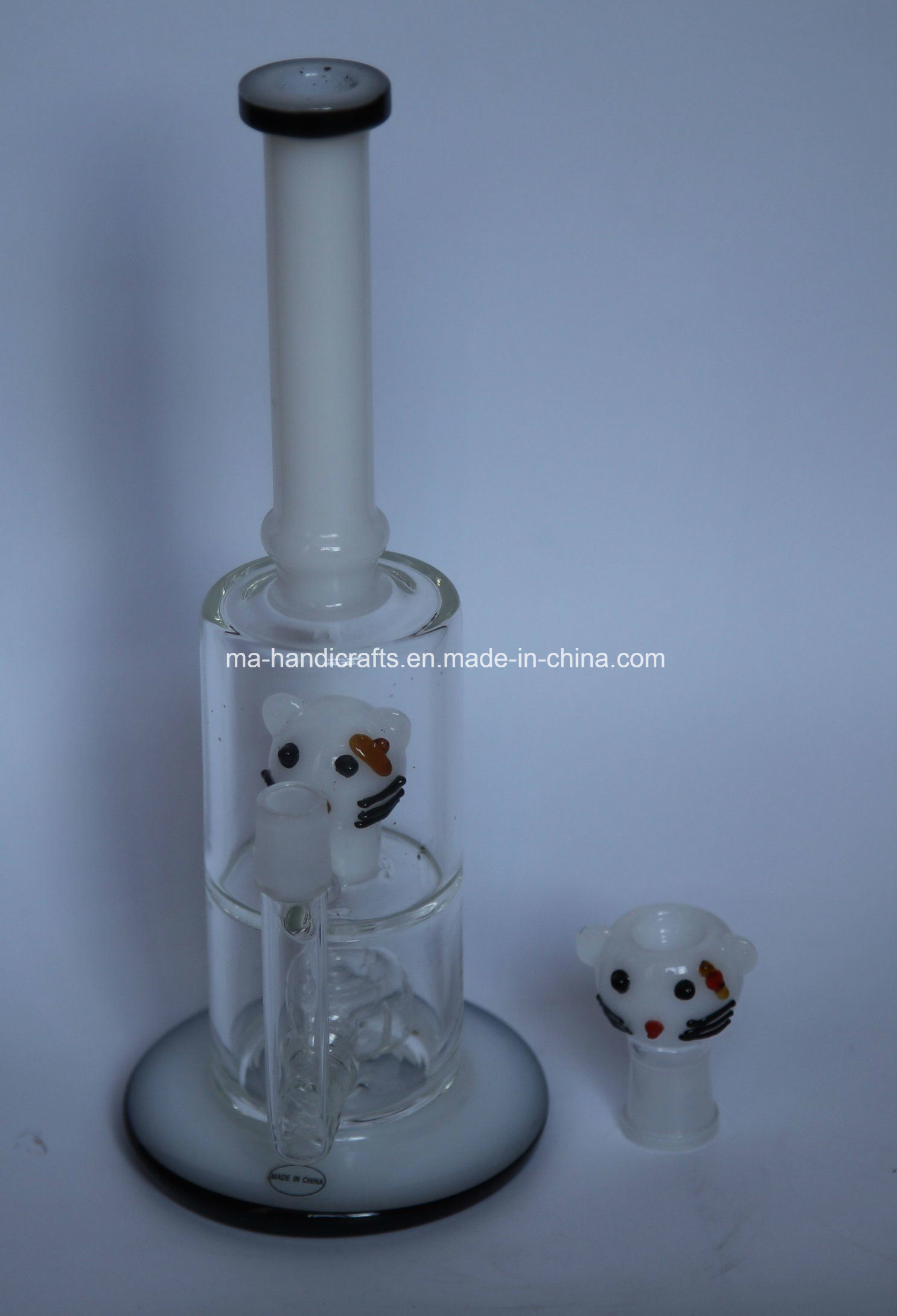 "13"" Hello Kitty Borocilicate Smoking Glass Water Pipes"