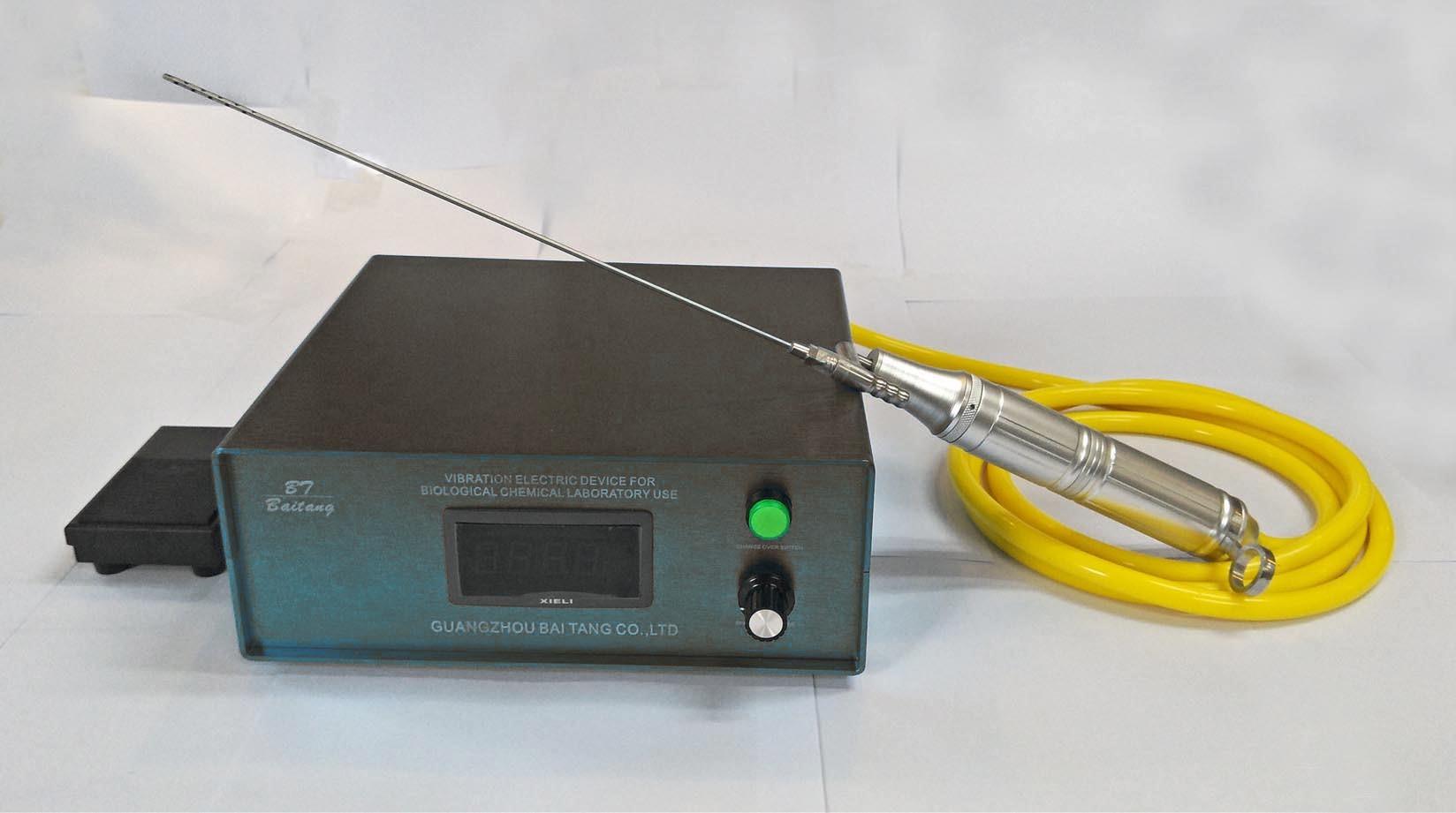 Medical Electric Resonance Liposuction Device