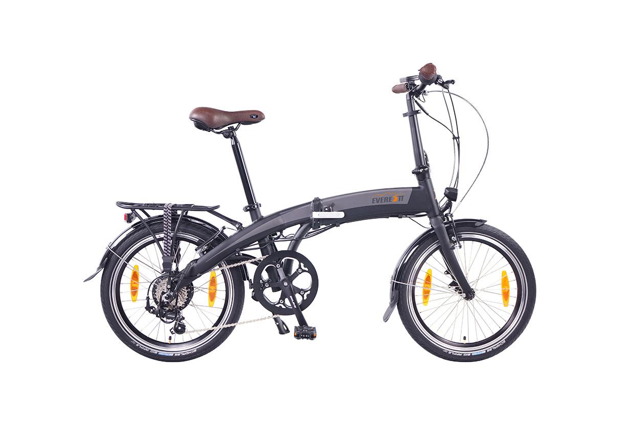 "20"" Folding Electric Bike/Bicycle/Scooter Ebike Fi3"