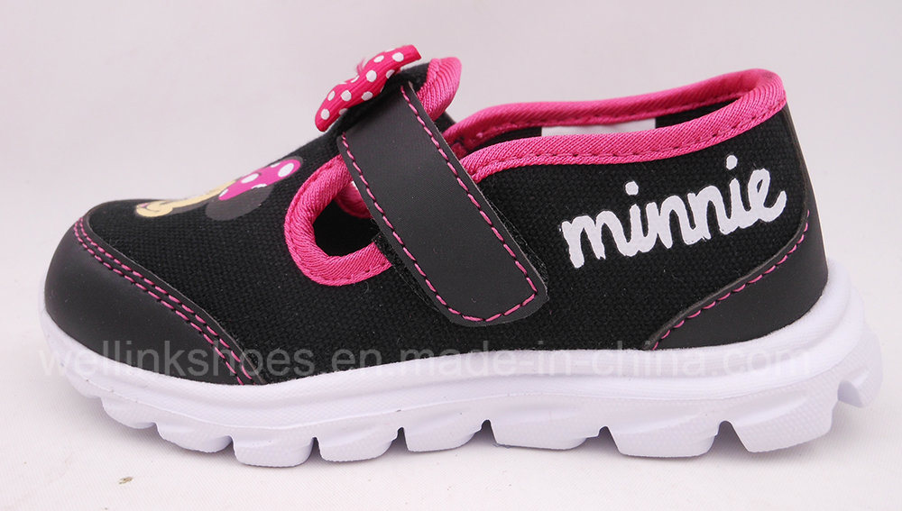 Minnie Sneakers (SPORTS SHOES)