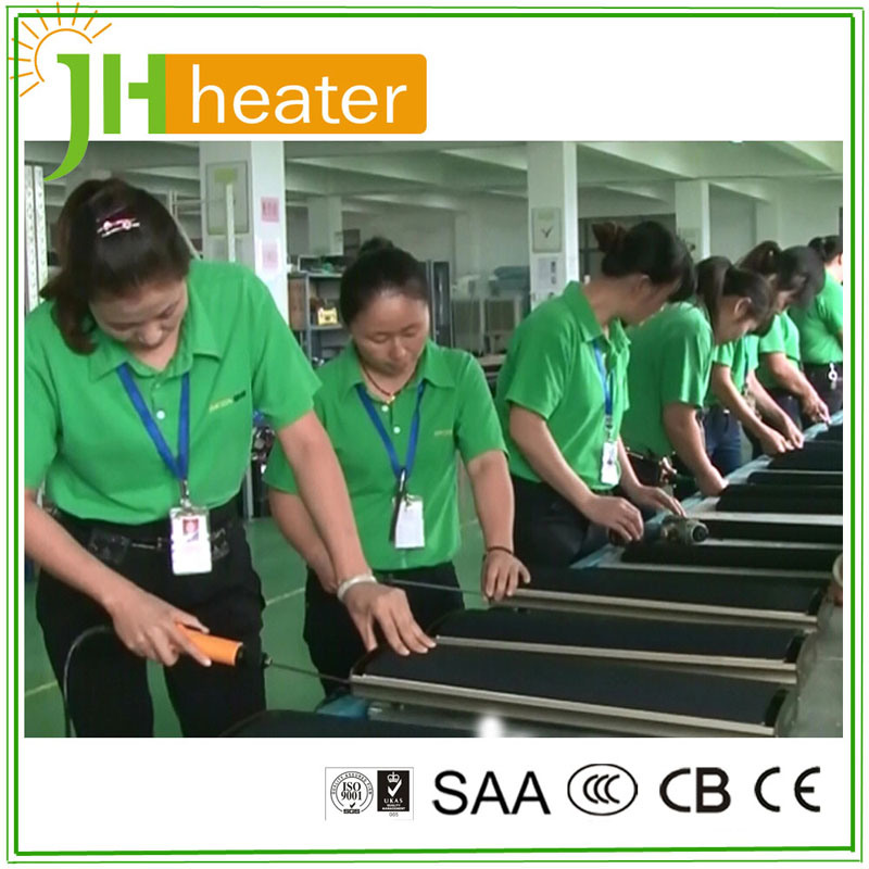 Electric Infrared Panel Heater for Outdoor Indoor Use