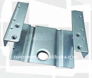 Sheet Metal Forming Stamping Parts Computer Case Stamping Parts