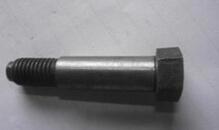 GB-27 High Strength Hex Bolts Thread Bolt All Grade