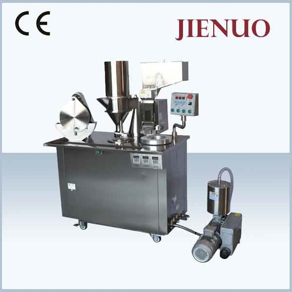 Semi Automatic Powder Capsule Capsule Filling Machine