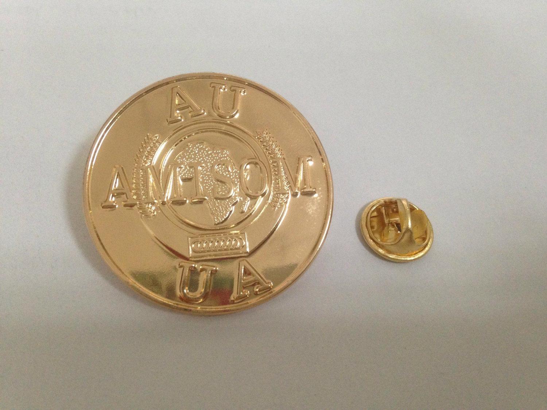 Shoe Shaped Metal Badge, Lapel Pin (GZHY-BADGE-028)