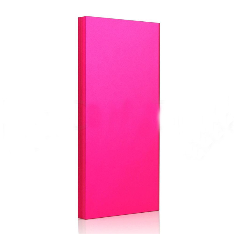 8000mAh Book Shape Power Bank for Mobile Phone Battery Charger