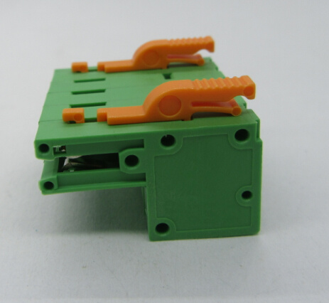 Printed-Circuit Board Connector, Terminal Block 5.0mm