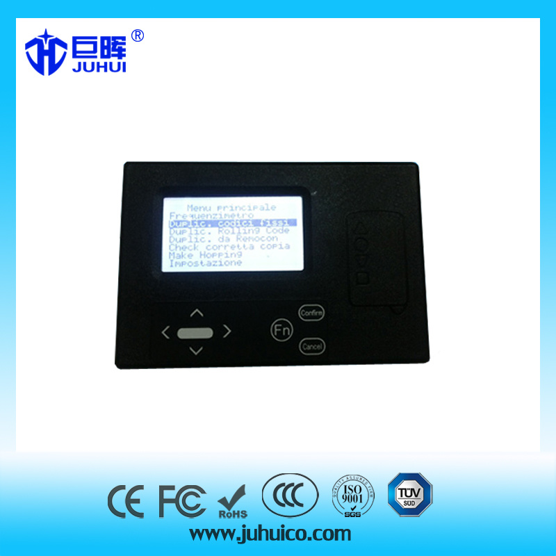The Host/Receiver Module of Remote Control for Car Remocon900 (JH-900)