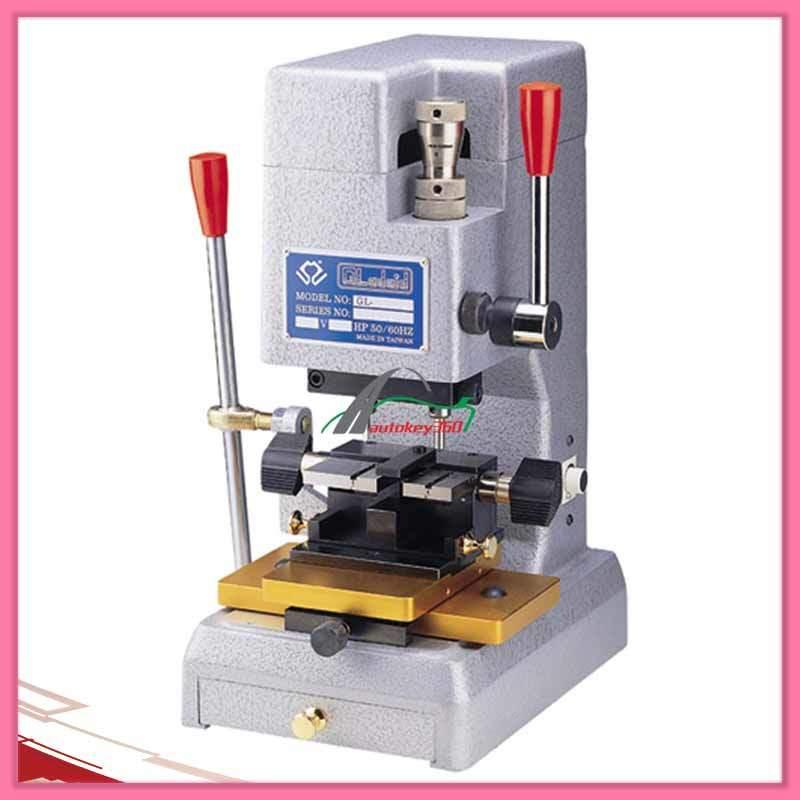 China Gladaid Gl 203 Chd Locksmith Car Key Cutting Machine China
