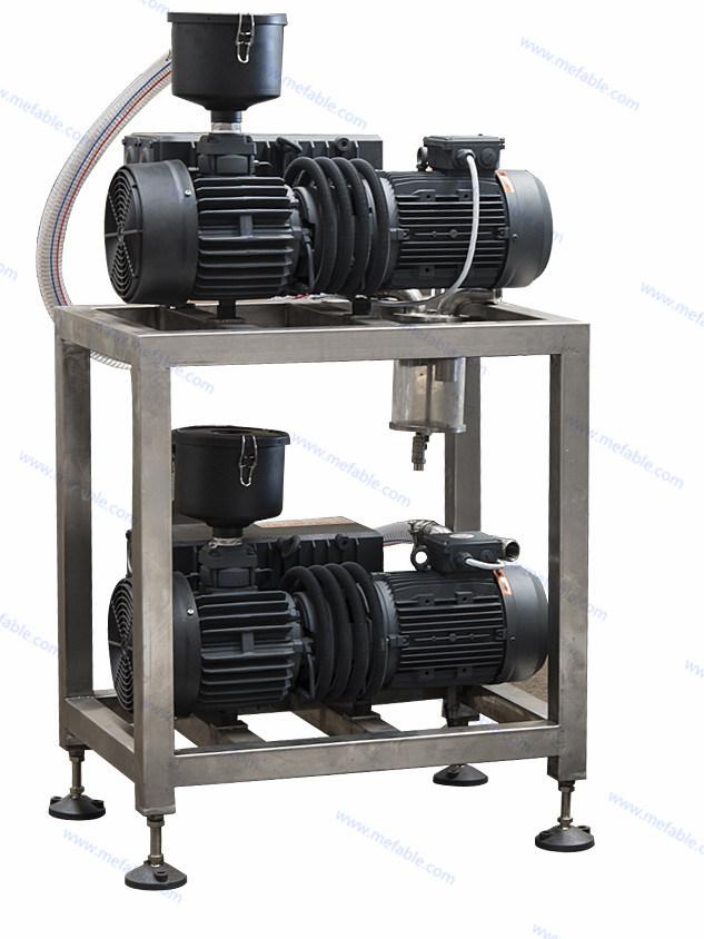Pre-Pouch Auto Vacuum Sealer