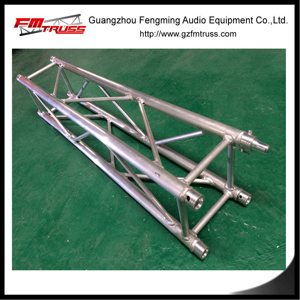 Aluminum Alloy 6082-T6 Spigot Truss 290X290mm Specification